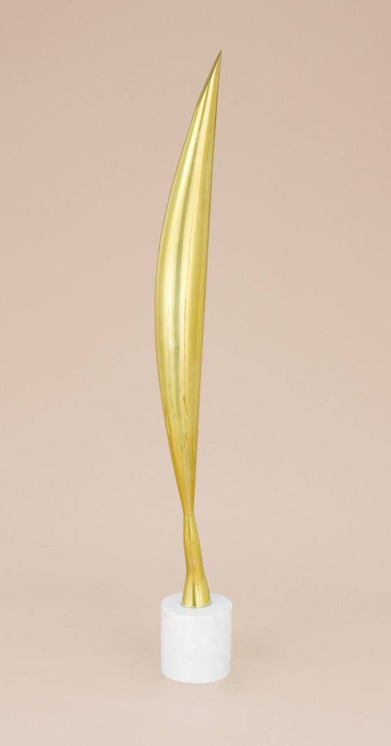 Brancusi, Bird In Space (Sculpture)